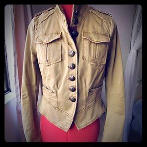 FREE PEOPLE jacket size XS